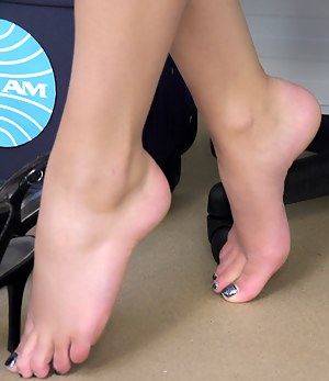 Free Foot Fetish Porn Pictures